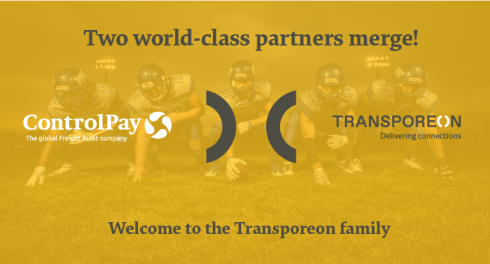 Transporeon merges with ControlPay